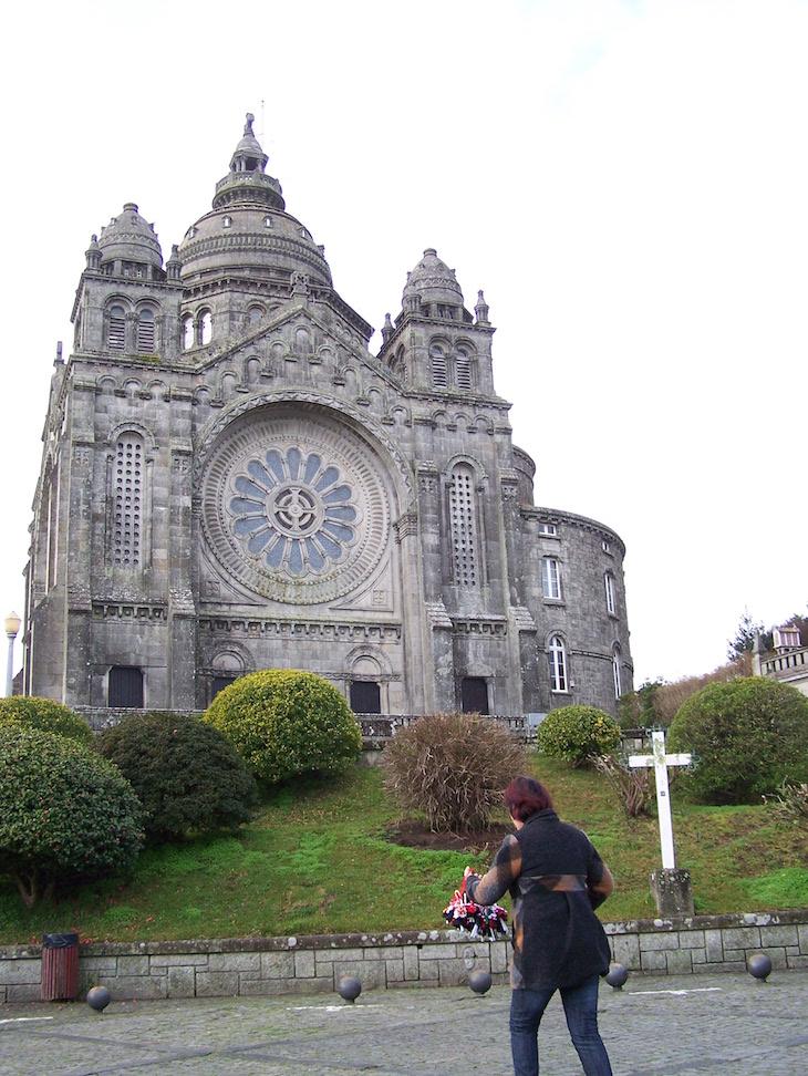 Tempo de Santa Luzia, Viana do Castelo © Viaje Comigo
