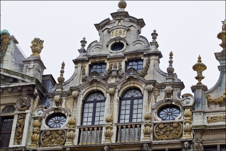 Grand-Place - Grote Markt (c)VISITBRUSSELS -E.Danhier