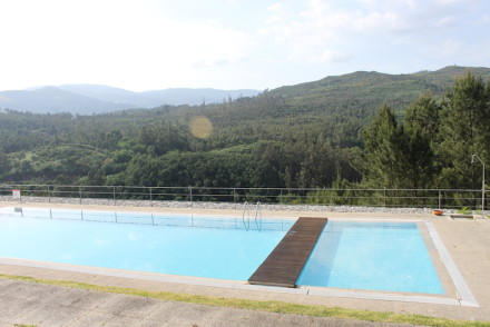 Monte Prado Hotel & Spa © Viaje Comigo