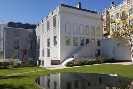 Hotel da Estrela © Viaje Comigo