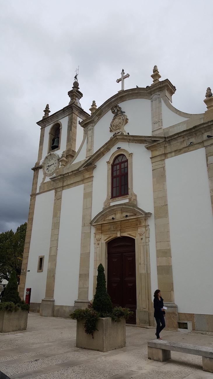 Igreja Matriz de Condeixa-a-Nova © Viaje Comigo