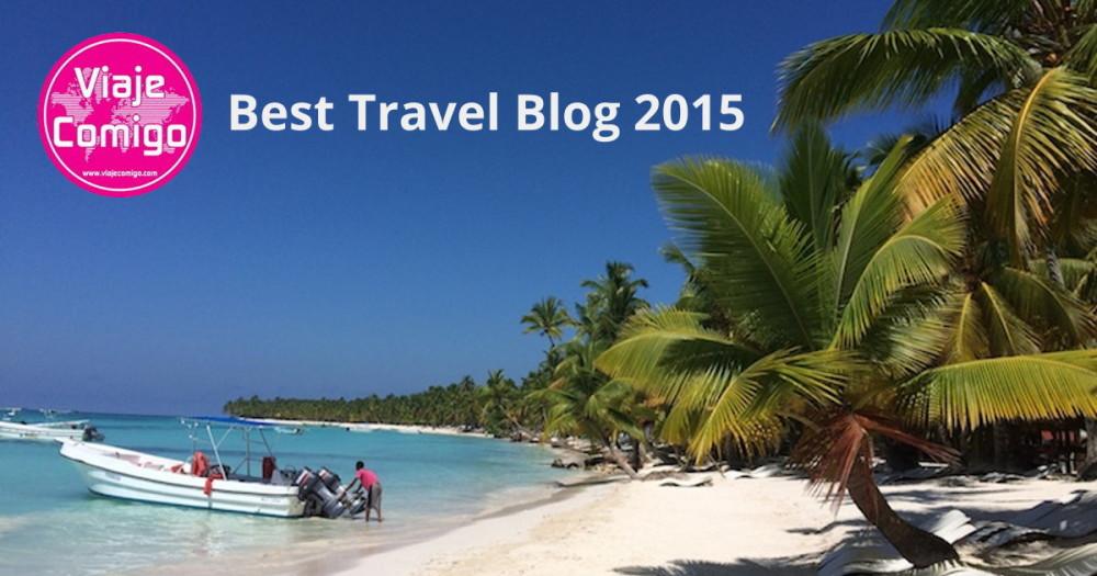 Viaje Comigo - Best Travel Blog 2015