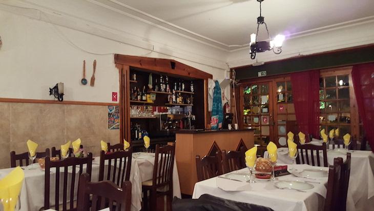 Restaurante Regional O Cabrito, Condeixa-a-Nova © Viaje Comigo