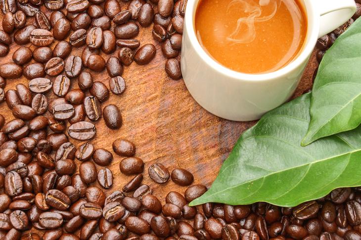 Rota do Café e da Cachaça. Brasil Rural. Crédito para Shutterstock-MDA