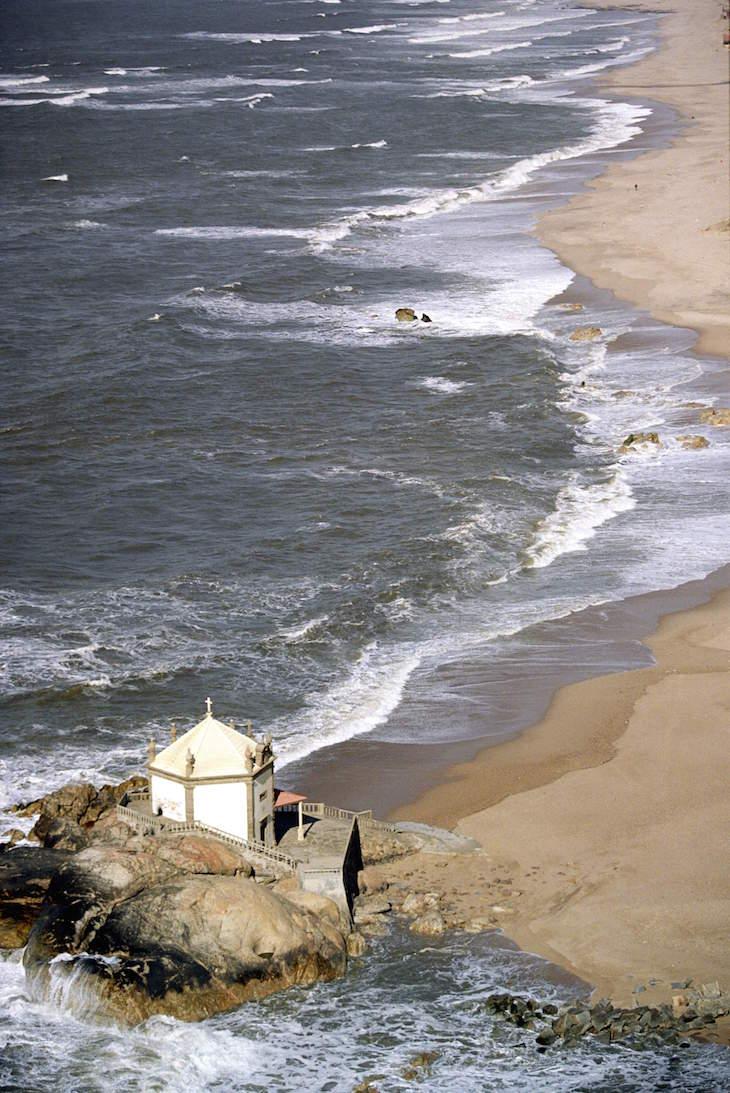 Capela do Senhor da Pedra - Miramar - DR