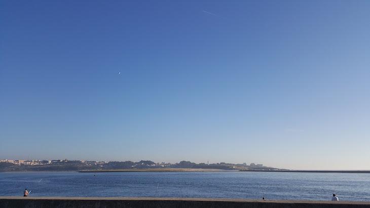 Vista de mar do Jardim do Passeio Alegre © Viaje Comigo