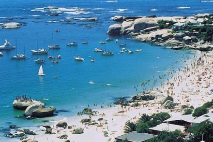 África do sul, Cidade do Cabo - Direitos Reservados Visit South Africa