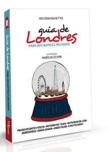 Livro do Guia de Londres