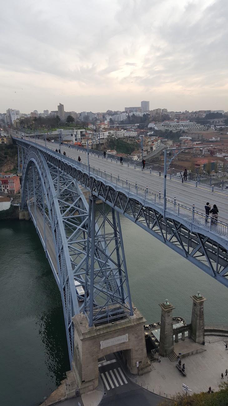 Ponte Luis I © Viaje Comigo