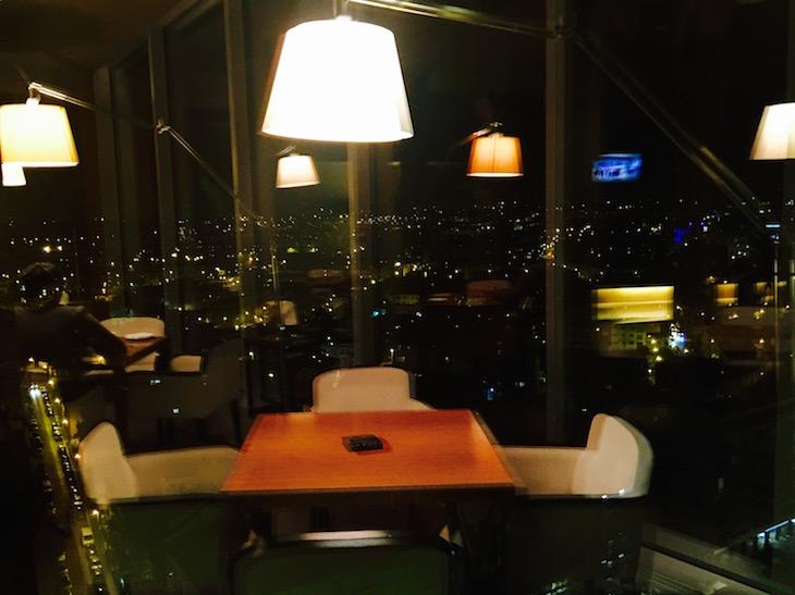 Porto Palácio, Vip Lounge © Viaje Comigo