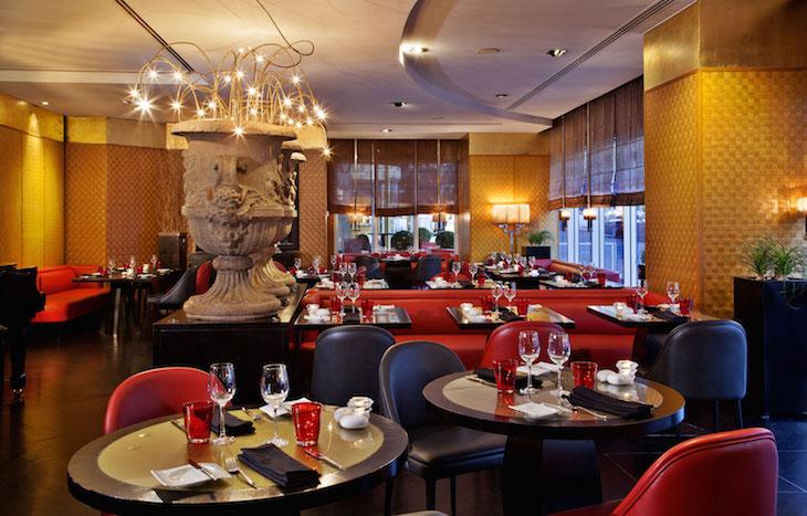 Restaurante ADLIB - DR