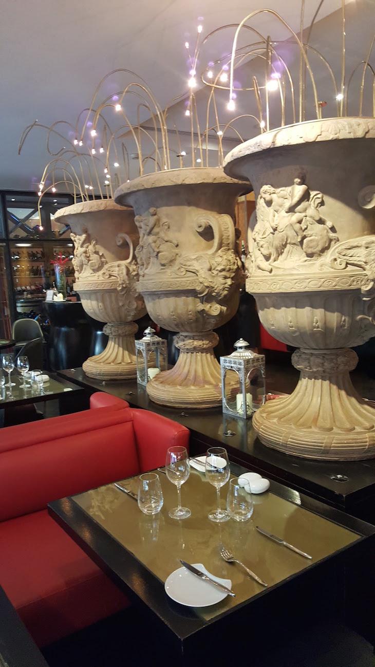 Restaurante AdLib © Viaje Comigo