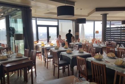Restaurante Matilde Noca © Viaje Comigo