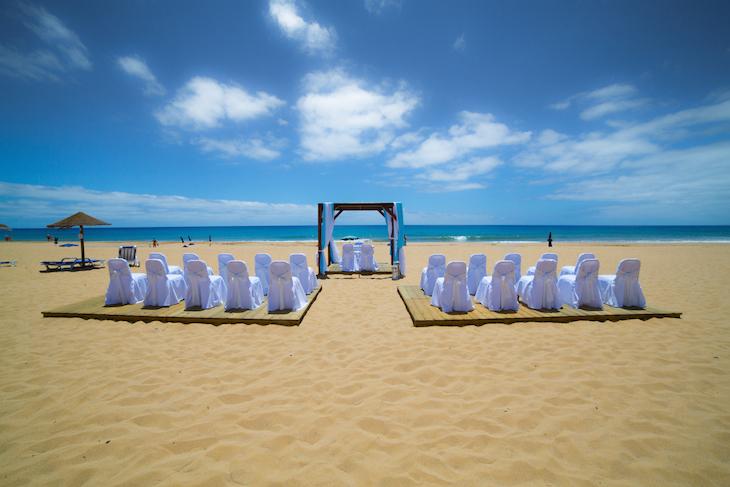 Vila Baleira Resort - Casamento