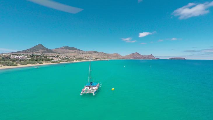 Vila Baleira Resort - Casamento no meio do mar