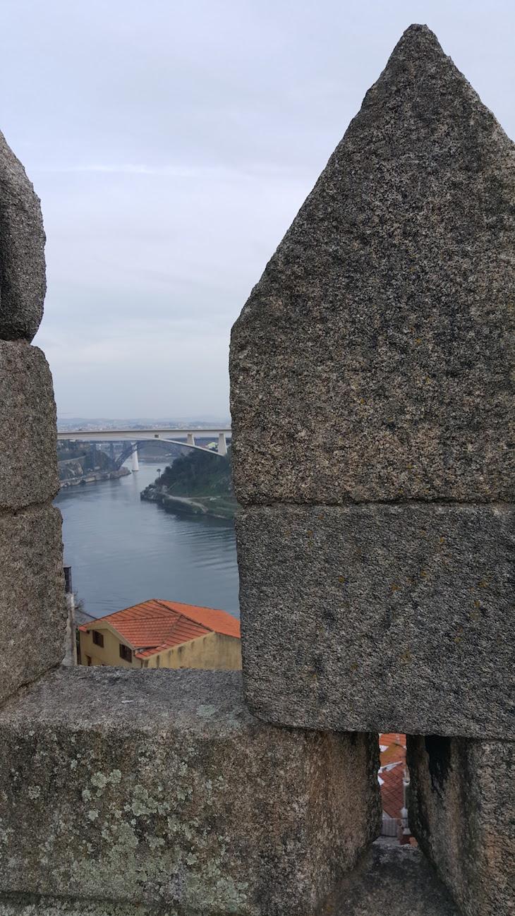 Vista para Ponte do Infante © Viaje Comigo