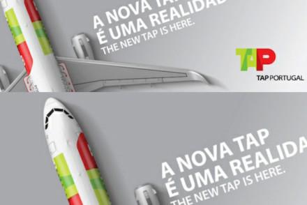 A Nova TAP