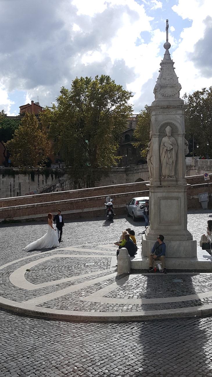 Casamento em Roma © Viaje Comigo