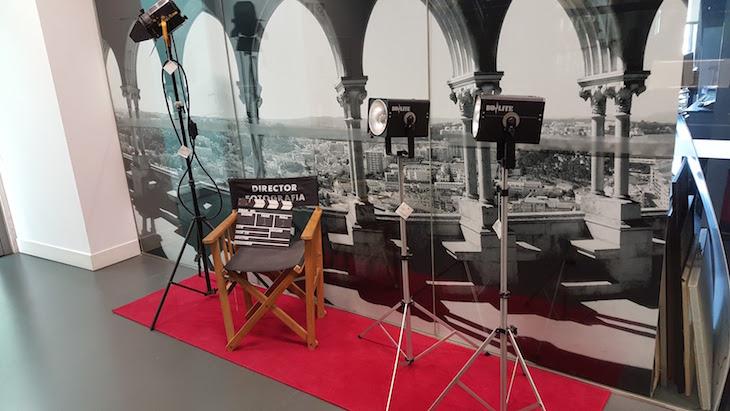 Cinema no MiMO - Museu da Imagem em Movimento, Leiria © Viaje Comigo