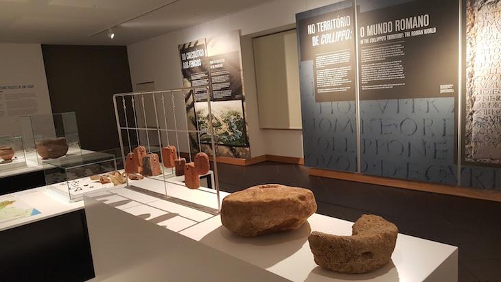 Exposições no Museu de Leiria © Viaje Comigo