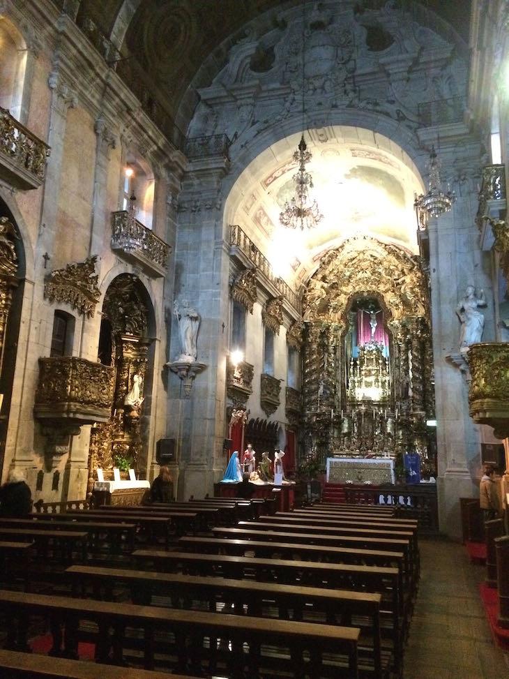 Igreja de Vila Viçosa, Portugal © Viaje Comigo