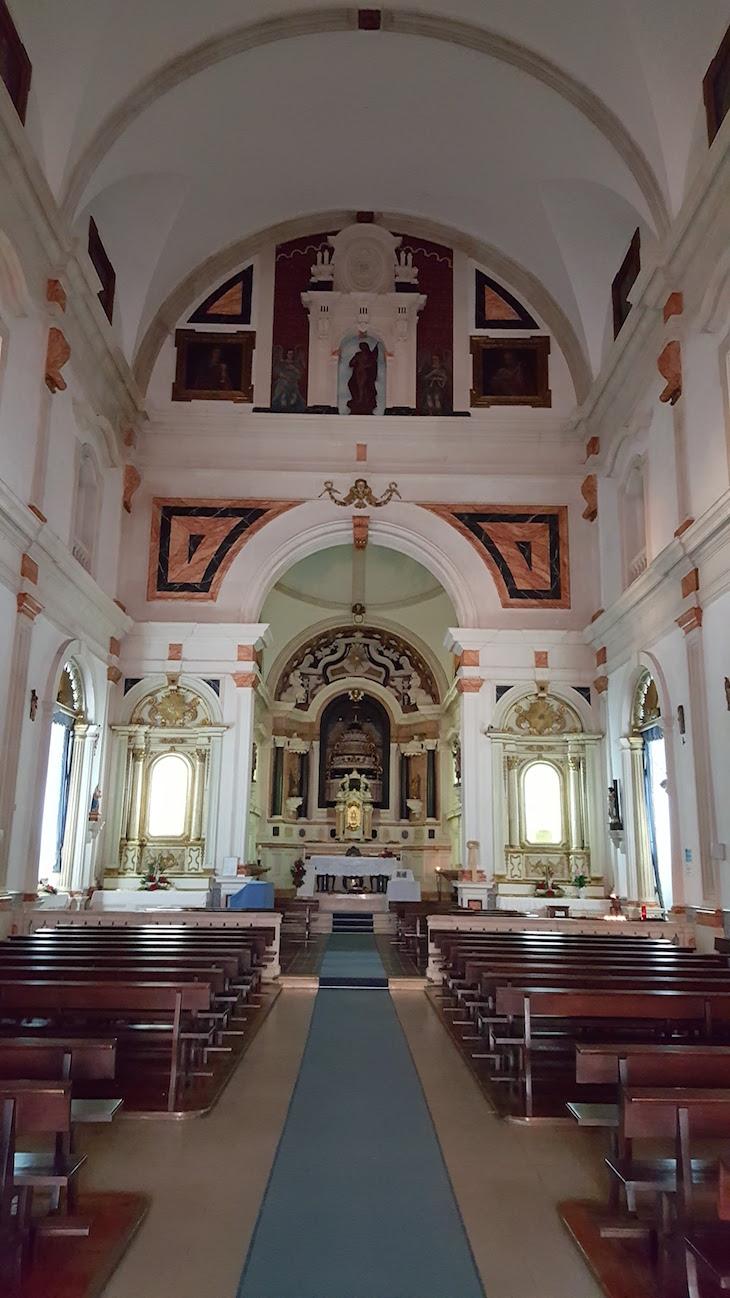 Igreja do Santuário dos Milagres, Leiria © Viaje Comigo