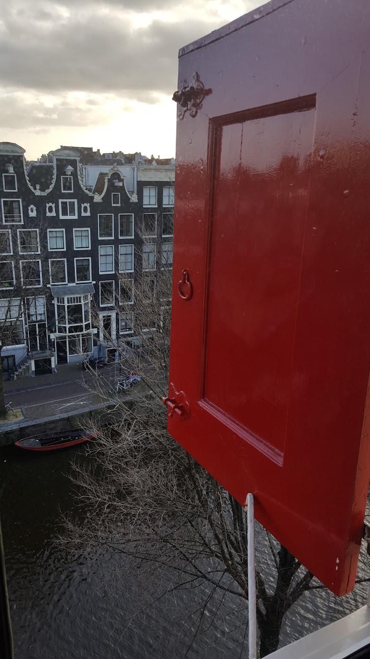 Igreja no Sótão - Ons' Lieve Heer op Solder em Amesterdão © Viaje Comigo