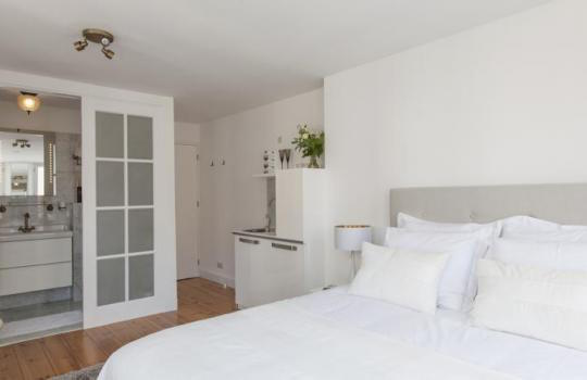 Jordaan Suite Bed and Bubbles - Amesterdão © Direitos Reservados