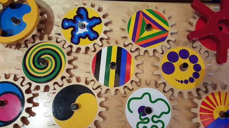 Jogos no MiMO - Museu da Imagem em Movimento, Leiria © Viaje Comigo