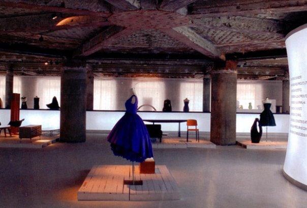 Museu do Design e da Moda - Direitos Reservados MUDE