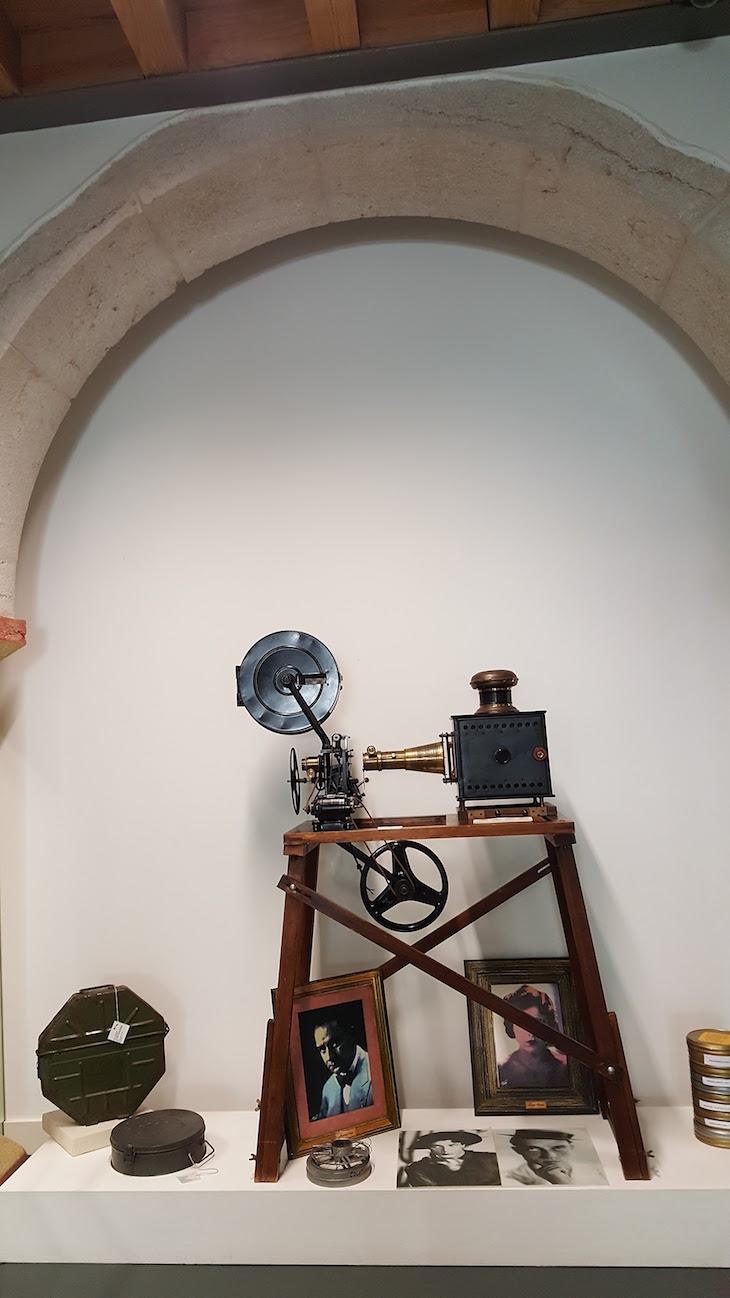 MiMO - Museu da Imagem em Movimento, Leiria © Viaje Comigo