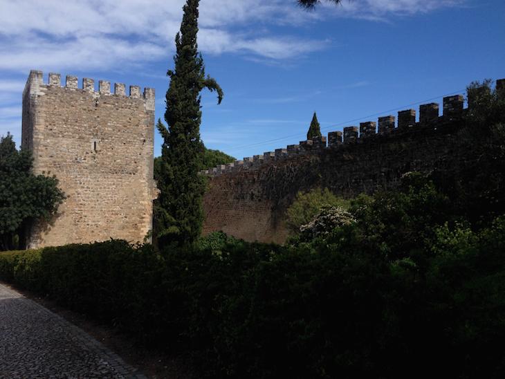 Muralhas do Castelo, Vila Viçosa © Viaje Comigo