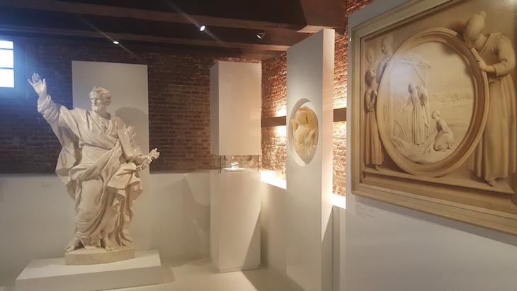 Museu da Igreja no Sótão - Ons' Lieve Heer op Solder em Amesterdão © Viaje Comigo