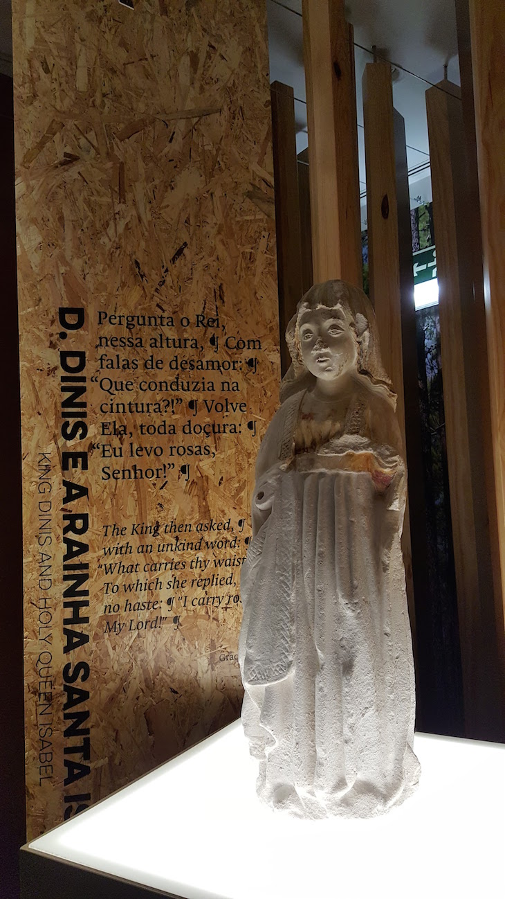 Museu de Leiria © Viaje Comigo