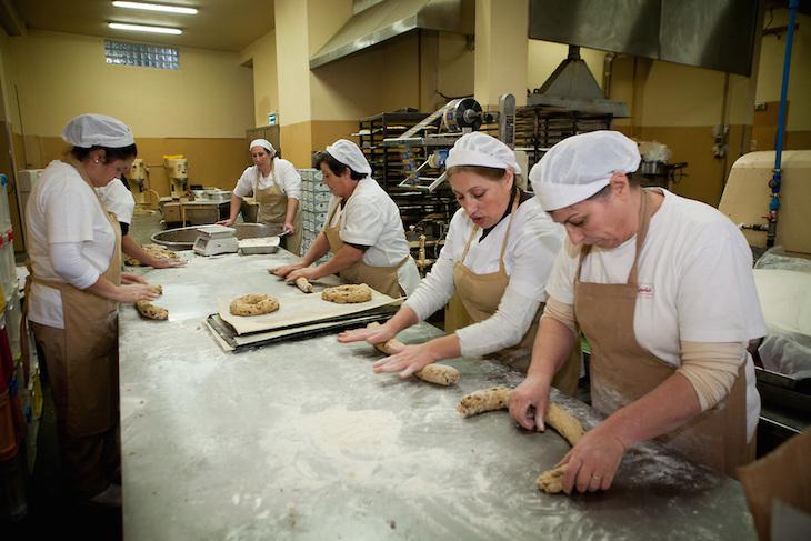 Fábrica de Biscoitos Paupério © Ricardo Meireles