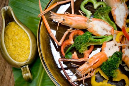 Gastronomia de Phuket reconhecida pela UNESCO