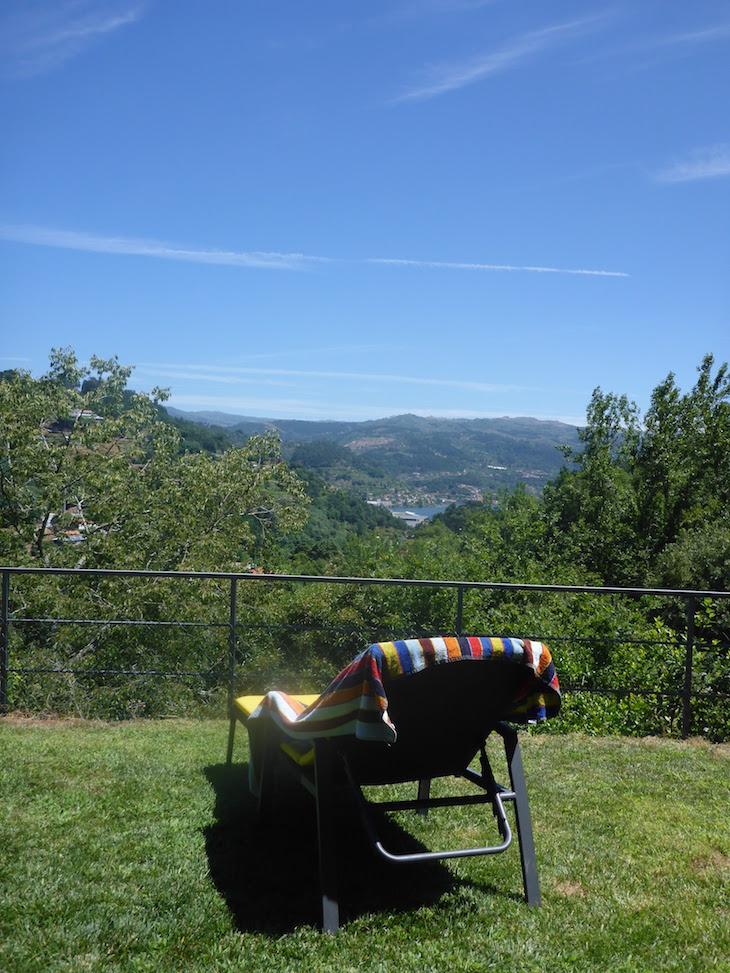 Relaxar na Casa do Sobreiro, Quinta da Bouça © Viaje Comigo
