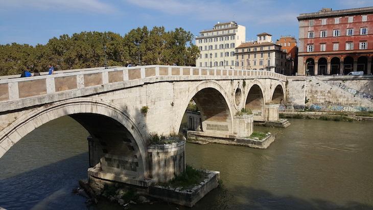 Roma © Viaje Comigo