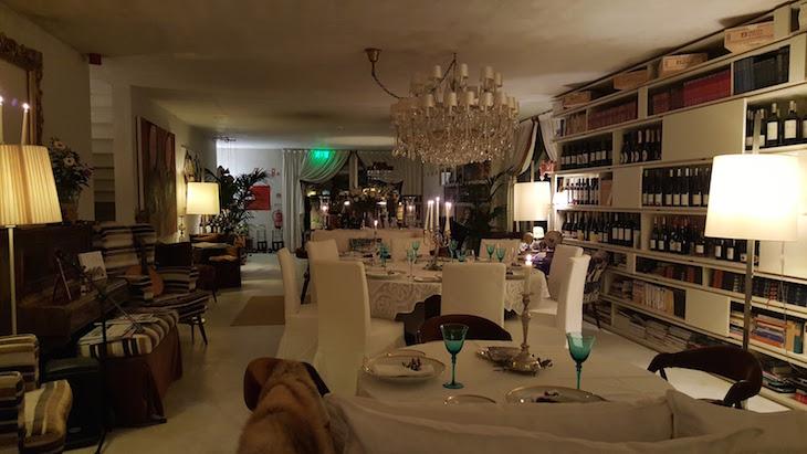 Sala do Carmo's Boutique Hotel © Viaje Comigo