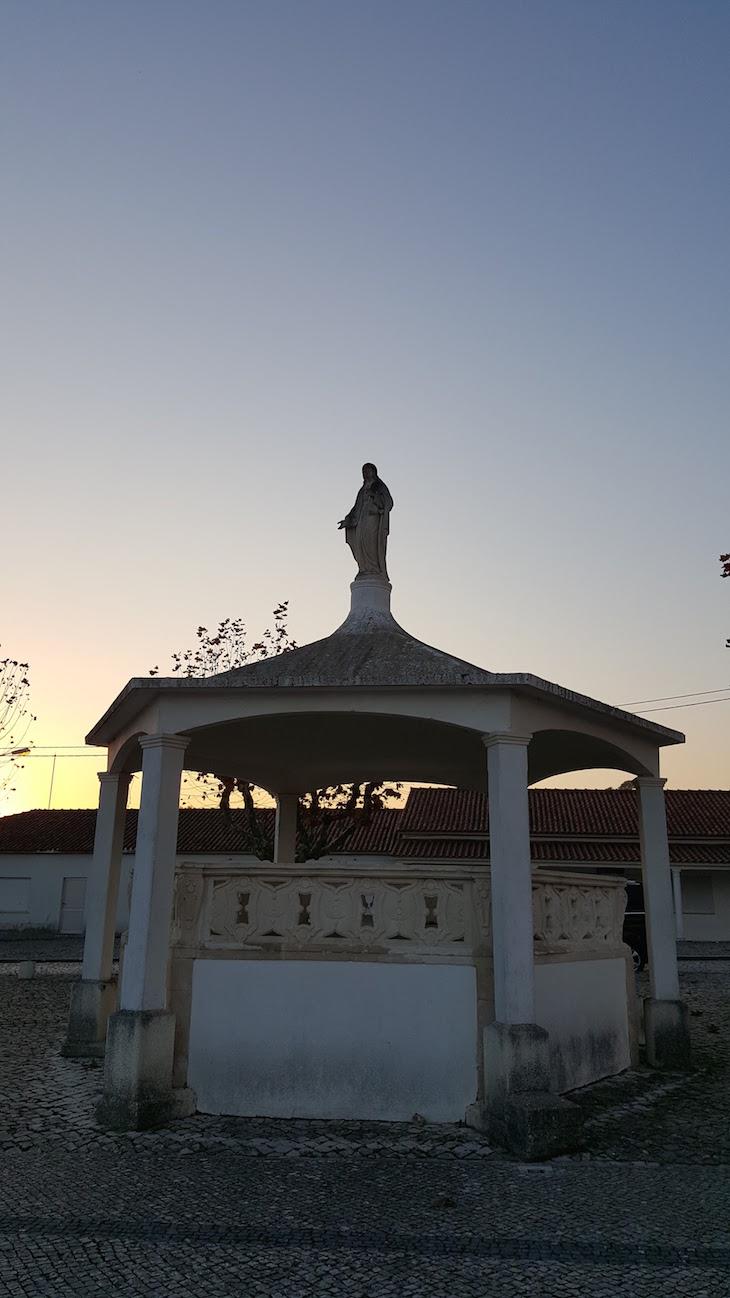 Santuário dos Milagres, Leiria © Viaje Comigo