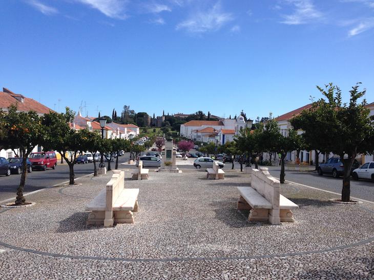 Vila Viçosa © Viaje Comigo