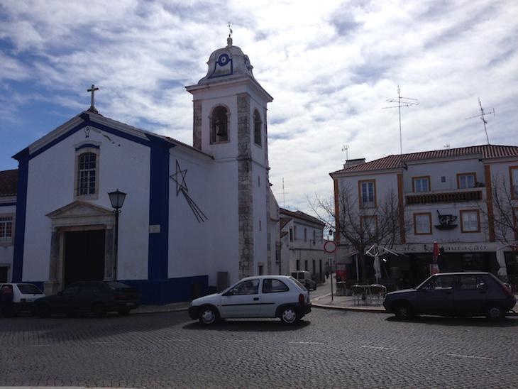 Vila Viçosa, Portugal © Viaje Comigo