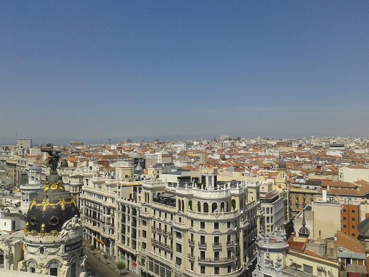 Circulo Bellas Artes © Esto es Madrid, Madrid!