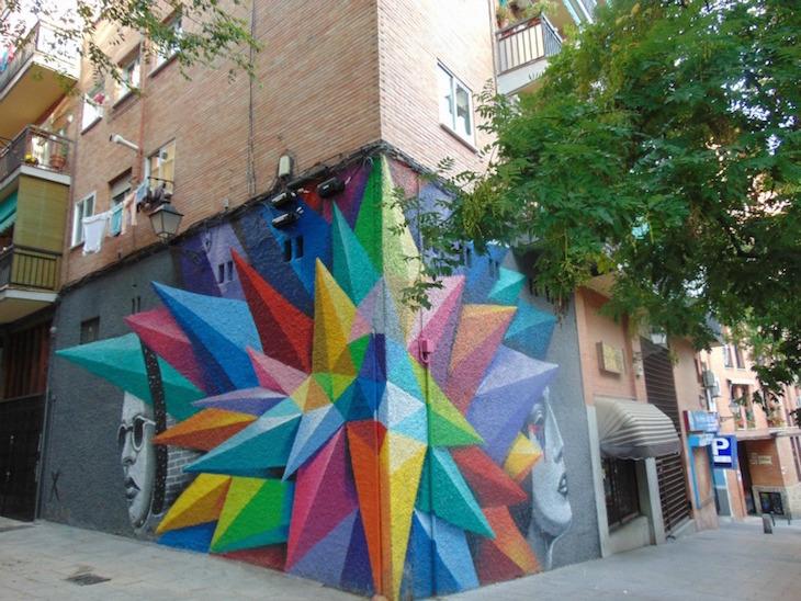 Lavapies © Esto es Madrid, Madrid!
