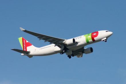 A330 TAP - DR