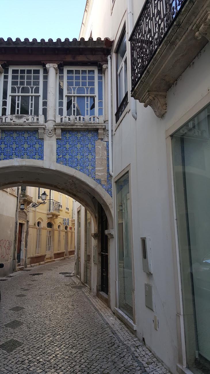 Centro Histórico de Leiria © Viaje Comigo