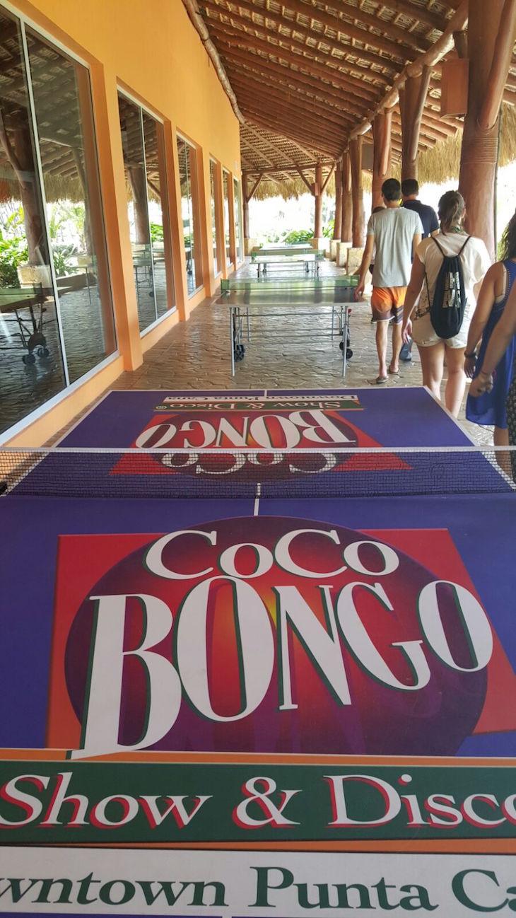 Club Med Punta Cana, Coco Bongo © Viaje Comigo