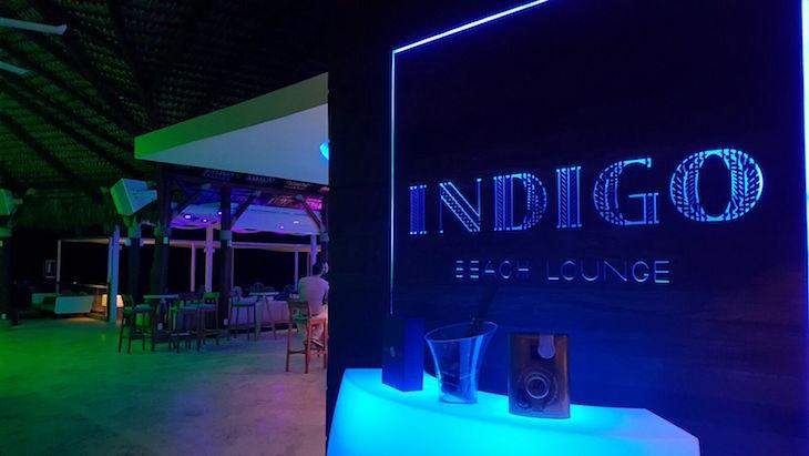 Club Med Punta Cana, Indigo Beach Lounge © Viaje Comigo