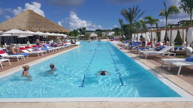 Club Med Punta Cana © Viaje Comigo