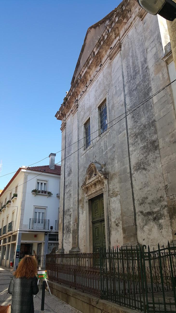 Igreja da Misericórdia, Leiria © Viaje Comigo